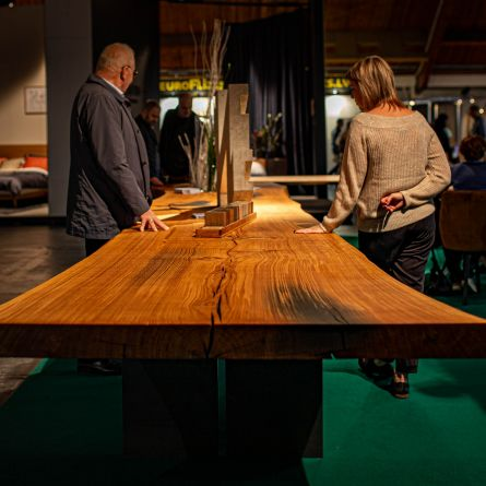 FURNITURE & DESIGN ISLE 2019, IC Ķīpsala